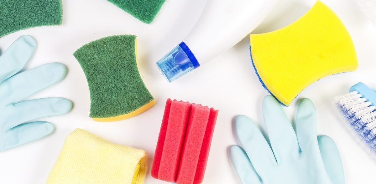 impresa di pulizie per aziende