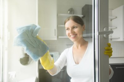impresa di pulizie per azienda