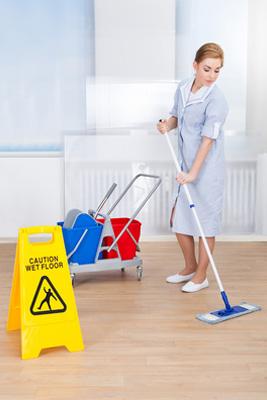 impresa di pulizie schio