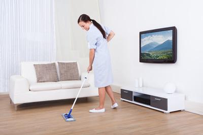 Impresa di pulizie vicino a Thiene