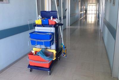 Impresa di pulizie a Vicenza